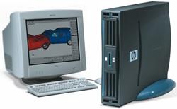 HP J6750