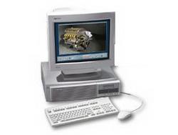 HP C200