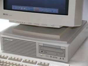 HP B180L (A4323A)