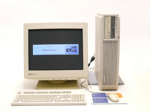 HP C360