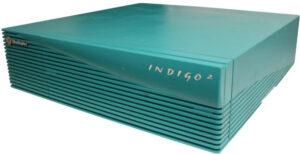 SGI Teal Indigo2