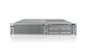 Oracle SUN SPARC Enterprise M3000
