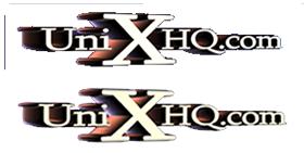 UnixHQ logo