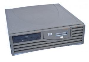 HP B2600 A607A