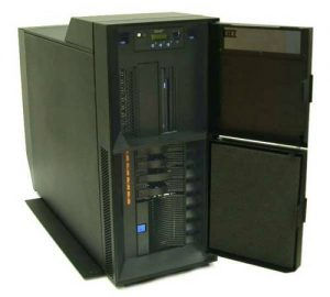ibm power 285